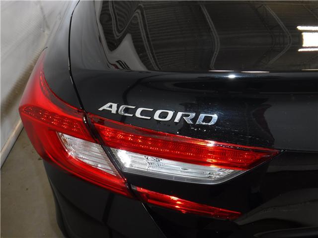 2018 Honda Accord LX (Stk: 1569) in Lethbridge - Image 6 of 23
