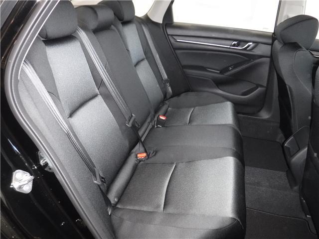 2018 Honda Accord LX (Stk: 1569) in Lethbridge - Image 19 of 23