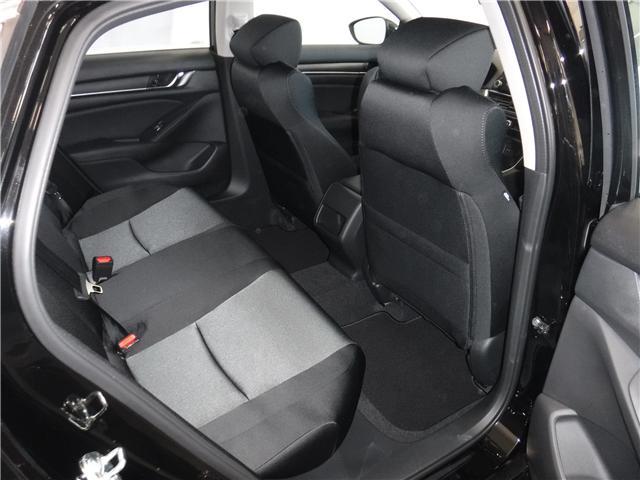 2018 Honda Accord LX (Stk: 1569) in Lethbridge - Image 20 of 23