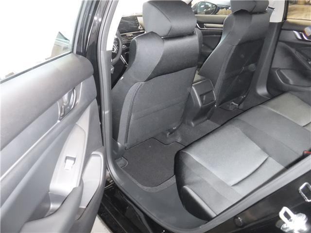 2018 Honda Accord LX (Stk: 1569) in Lethbridge - Image 22 of 23
