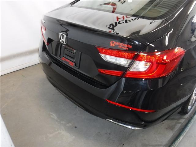 2018 Honda Accord LX (Stk: 1569) in Lethbridge - Image 5 of 23