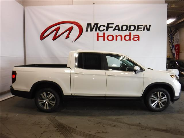 2019 Honda Ridgeline EX-L (Stk: 1557) in Lethbridge - Image 2 of 19