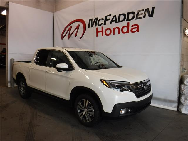 2019 Honda Ridgeline EX-L (Stk: 1557) in Lethbridge - Image 1 of 19