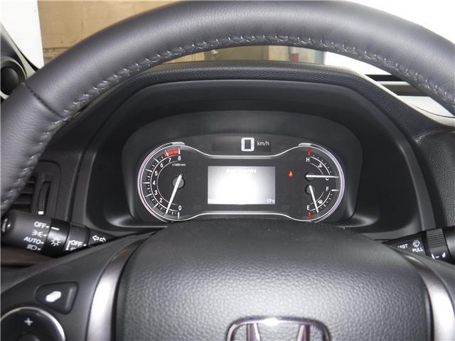 2019 Honda Ridgeline EX-L (Stk: 1557) in Lethbridge - Image 12 of 19