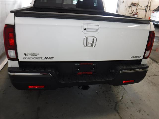 2019 Honda Ridgeline EX-L (Stk: 1557) in Lethbridge - Image 6 of 19