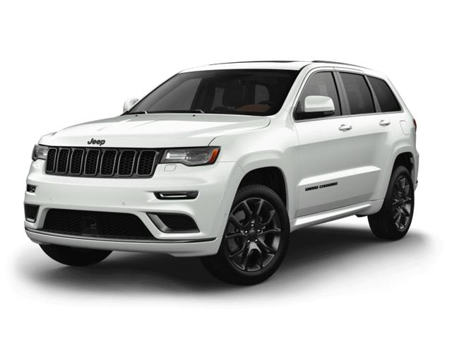 2021 Jeep Grand Cherokee Limited (Stk: ) in Kingston - Image 1 of 7