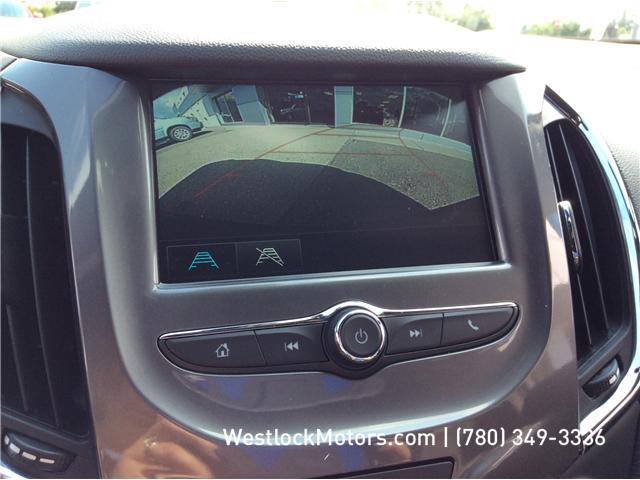 2018 Chevrolet Cruze LT Auto (Stk: 18C20) in Westlock - Image 22 of 22