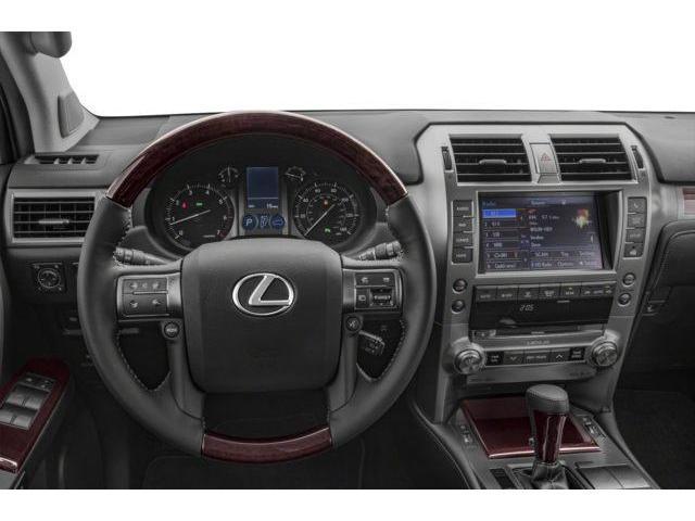 2018 Lexus GX 460 Base (Stk: 205341) in Brampton - Image 4 of 8