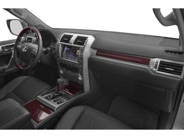 2018 Lexus GX 460 Base (Stk: 205341) in Brampton - Image 8 of 8