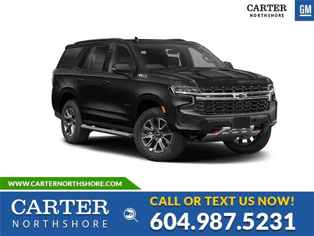 2021 Chevrolet Tahoe LS (Stk: 1TA76800) in North Vancouver - Image 1 of 1