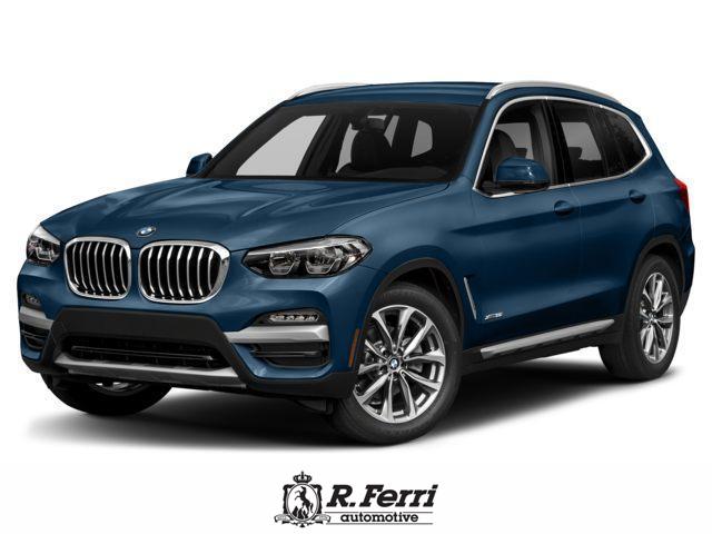 2018 BMW X3 M40i 5UXTS3C55J0Z00831 27287 In Woodbridge