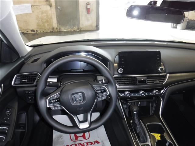 2018 Honda Accord LX (Stk: 1548) in Lethbridge - Image 2 of 14