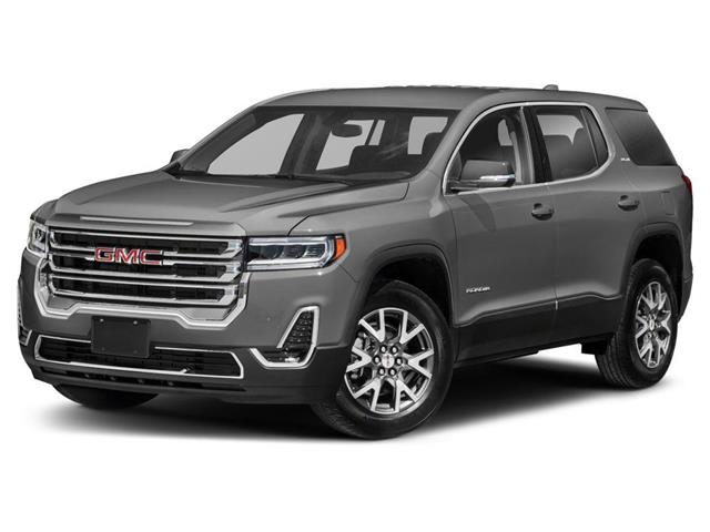 2021 GMC Acadia AT4 (Stk: 14215A) in Coquitlam - Image 1 of 11