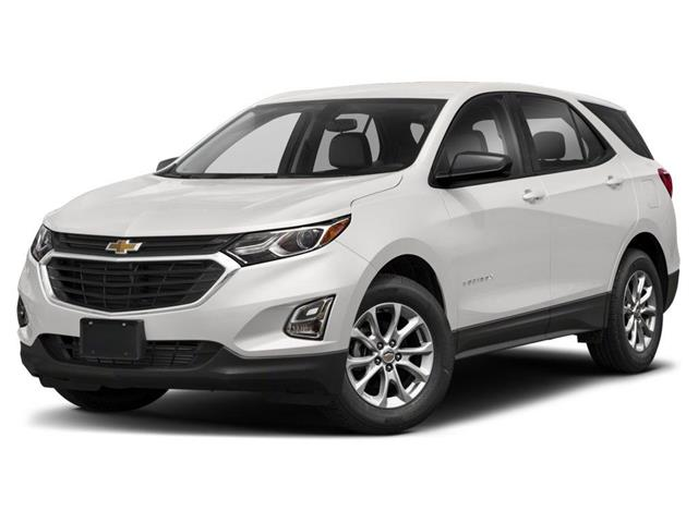 2021 Chevrolet Equinox LS (Stk: 14608A) in Coquitlam - Image 1 of 11