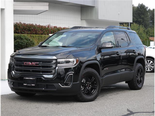 2021 GMC Acadia AT4 (Stk: 14213A) in Coquitlam - Image 1 of 26