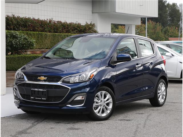 2022 Chevrolet Spark 2LT CVT (Stk: 23401A) in Coquitlam - Image 1 of 22