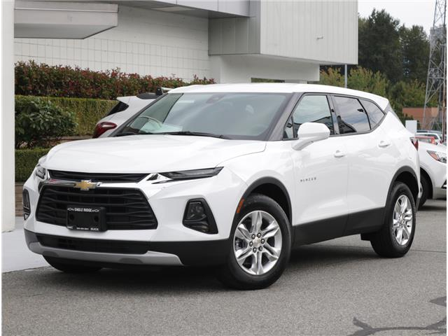2021 Chevrolet Blazer LT (Stk: 15003A) in Coquitlam - Image 1 of 20