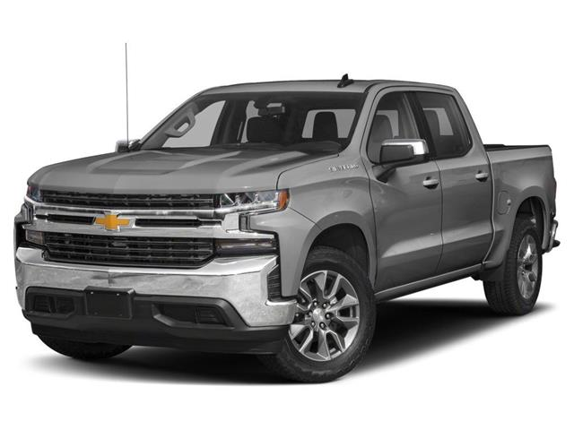 2021 Chevrolet Silverado 1500 RST (Stk: 19318A) in Coquitlam - Image 1 of 11