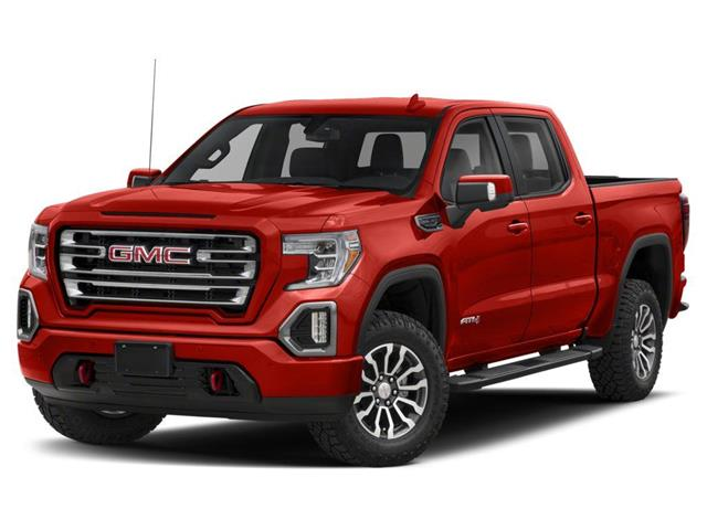 2021 GMC Sierra 1500 AT4 (Stk: 18331A) in Coquitlam - Image 1 of 11