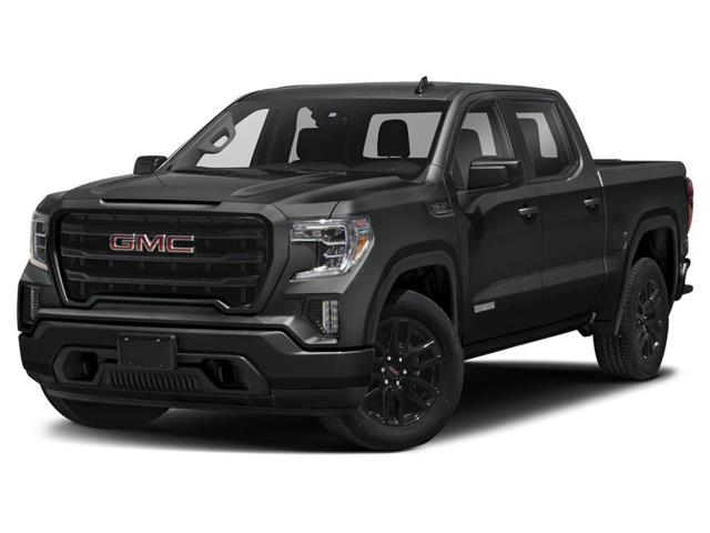 2021 GMC Sierra 1500 Elevation (Stk: 18334A) in Coquitlam - Image 1 of 11