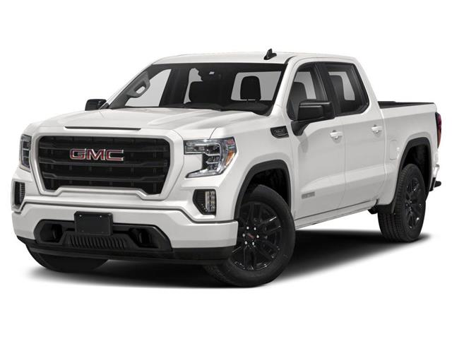 2021 GMC Sierra 1500 Elevation (Stk: 18336A) in Coquitlam - Image 1 of 11
