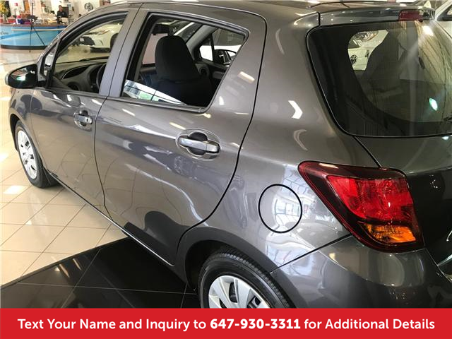 2015 Toyota Yaris LE (Stk: 19708) in Mississauga - Image 2 of 12