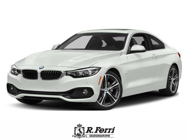 2019 BMW 430 i xDrive (Stk: 27384) in Woodbridge - Image 1 of 9