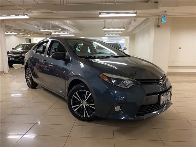 2016 Toyota Corolla LE (Stk: AP4175) in Toronto - Image 1 of 30