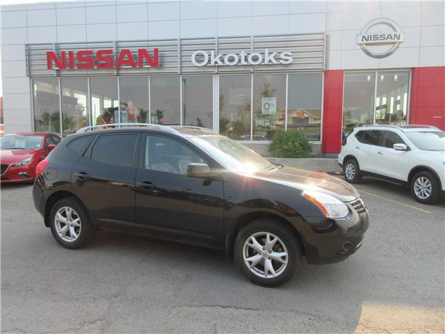 2009 Nissan Rogue SL (Stk: 7659) in Okotoks - Image 1 of 20