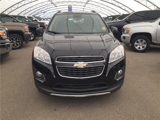 2013 Chevrolet Trax LTZ (Stk: 103917) in AIRDRIE - Image 2 of 21