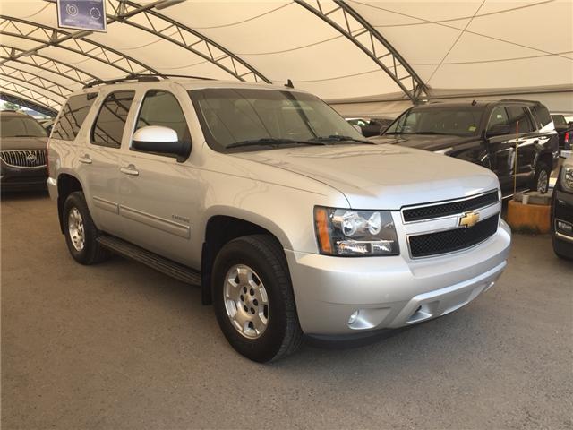 2013 Chevrolet Tahoe LT (Stk: 115971) in AIRDRIE - Image 1 of 24