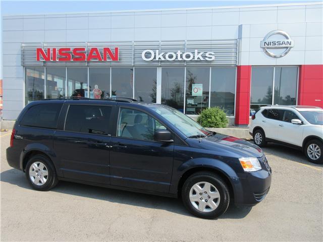 2009 Dodge Grand Caravan SE (Stk: 7607) in Okotoks - Image 1 of 28