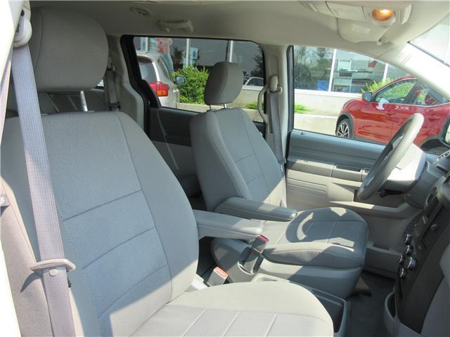 2009 Dodge Grand Caravan SE (Stk: 7607) in Okotoks - Image 2 of 28
