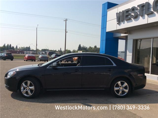 2011 Chevrolet Malibu LT Platinum Edition (Stk: 18T263A) in Westlock - Image 2 of 24