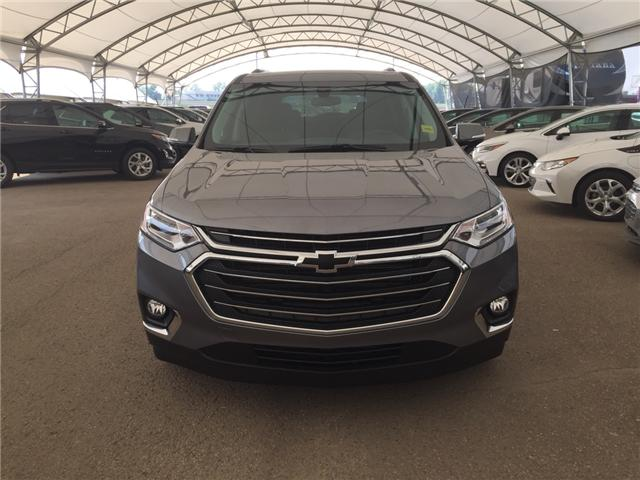 2019 Chevrolet Traverse LT (Stk: 166472) in AIRDRIE - Image 2 of 22