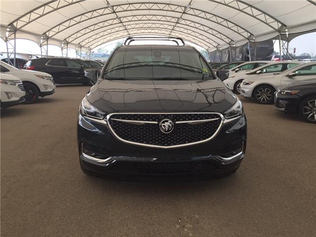 2019 Buick Enclave Avenir (Stk: 166695) in AIRDRIE - Image 2 of 27