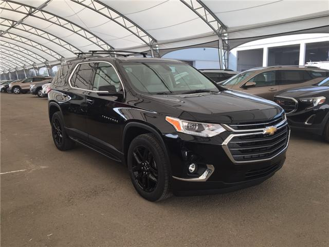 2019 Chevrolet Traverse 3LT (Stk: 166807) in AIRDRIE - Image 1 of 25