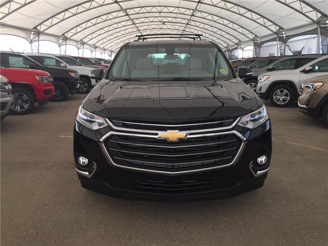 2019 Chevrolet Traverse 3LT (Stk: 166807) in AIRDRIE - Image 2 of 25