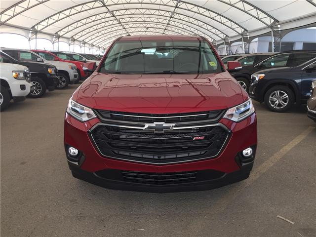 2019 Chevrolet Traverse RS (Stk: 166532) in AIRDRIE - Image 2 of 28