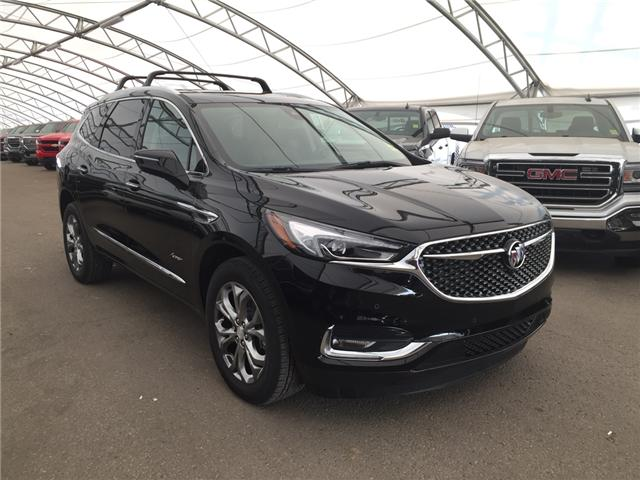 2019 Buick Enclave Avenir (Stk: 166693) in AIRDRIE - Image 1 of 29