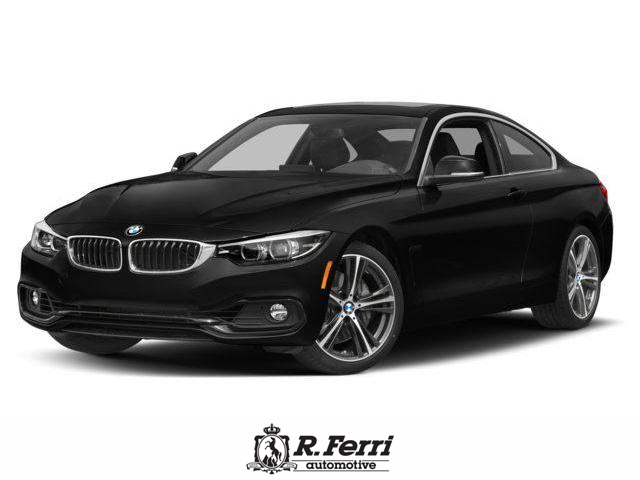 2019 BMW 440 i xDrive (Stk: 27386) in Woodbridge - Image 1 of 9