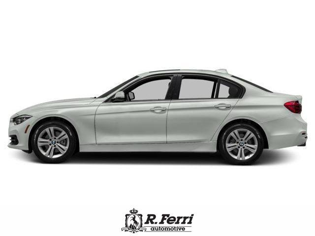2018 BMW 330 i xDrive (Stk: 27399) in Woodbridge - Image 2 of 9