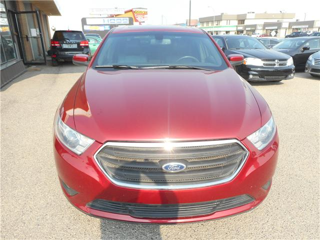 2014 Ford Taurus SEL (Stk: CC2472) in Regina - Image 2 of 17