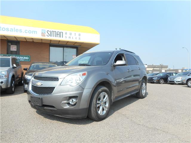 2012 Chevrolet Equinox 1LT (Stk: CC2482) in Regina - Image 2 of 17