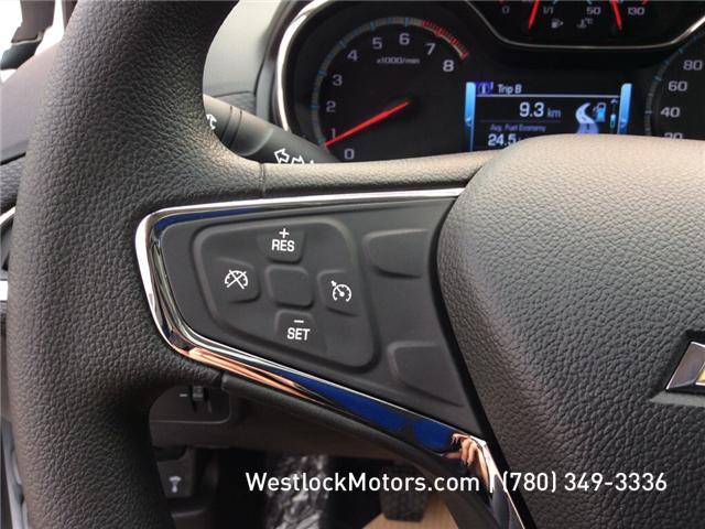2018 Chevrolet Cruze LT Manual (Stk: 18C19) in Westlock - Image 16 of 26