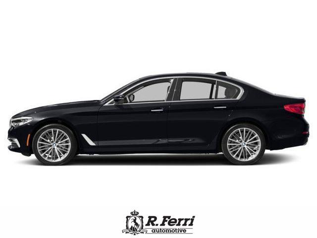 2018 BMW 540 i xDrive (Stk: 27410) in Woodbridge - Image 2 of 9