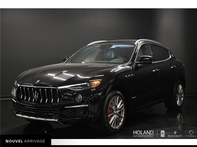 2021 Maserati Levante S GranLusso (Stk: M2113) in Montréal - Image 1 of 30