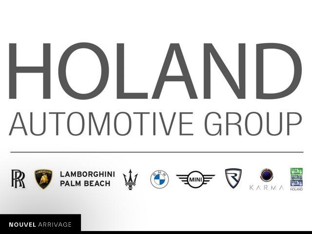 2021 Maserati Levante S GranLusso (Stk: M2112) in Montréal - Image 1 of 2