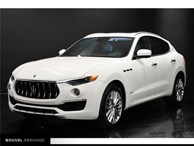 2021 Maserati Levante S GranLusso (Stk: M2107) in Montréal - Image 1 of 30