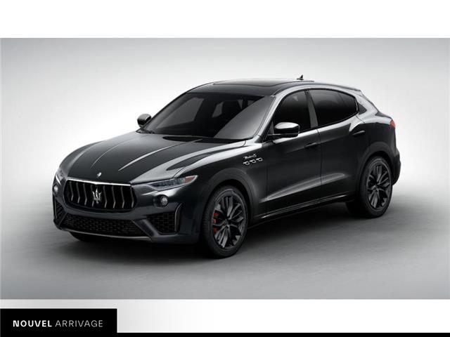 2022 Maserati Levante Modena (Stk: M2203) in Montréal - Image 1 of 7